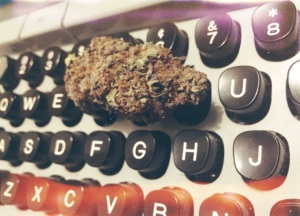 Indica. Great for studying or concentration.