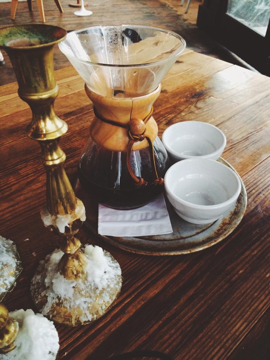 Arabica Lounge Seattle