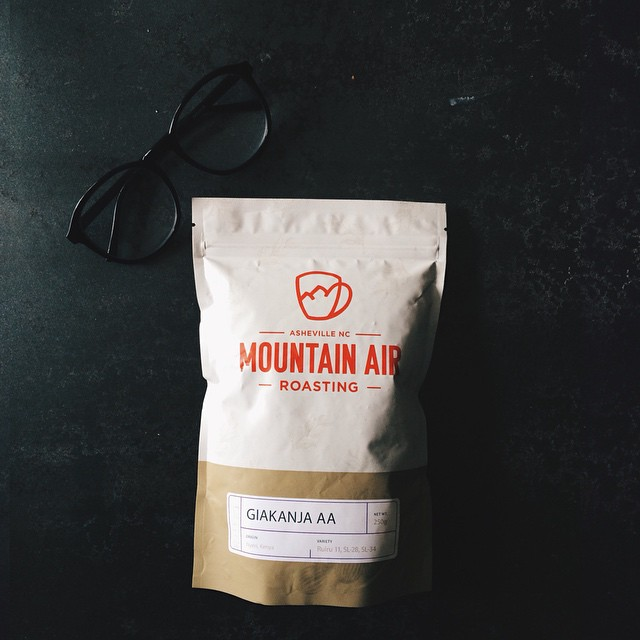 Mountain Air Coffee