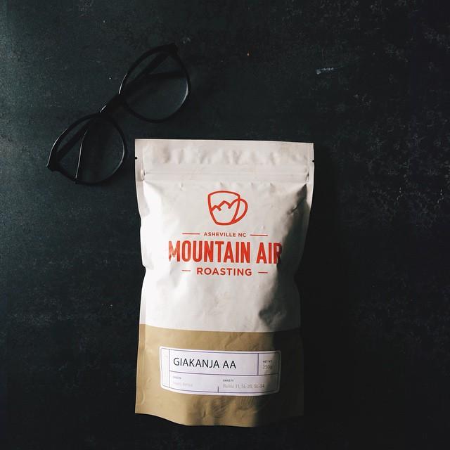Mountain Air Coffee